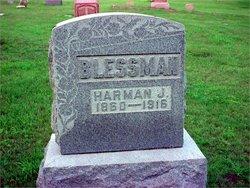 Harman J Blessman