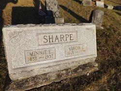 Viron C Sharpe