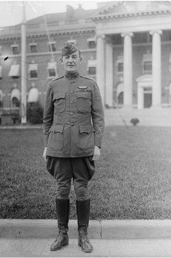Col Cushman Albert Rice