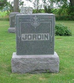 Albert W Jordin