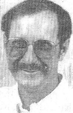 Harvey Lee Butch Ethridge, Sr