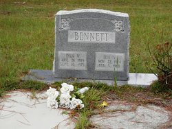 Dan V. Bennett