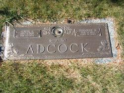 Dorothy Belle Adcock