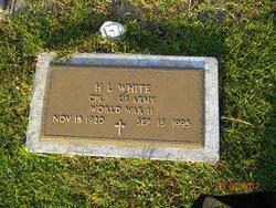 H. L. White
