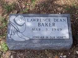 Lawrence Dean Baker