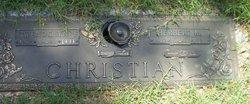 Herbert M Christian