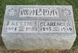 Nettie <i>Reif</i> Wildt