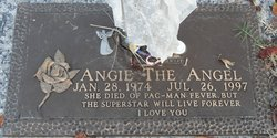 Angie Angie The Angel