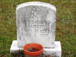 James Howard Bennett