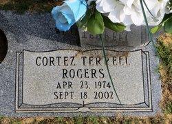 Cortez Terrell Rogers