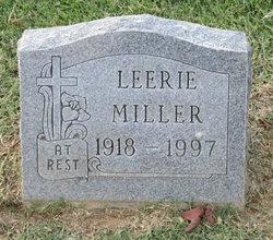 Leerie Miller