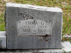 Emma G. <i>G.</i> Bennett