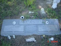 Pauline <i>Perry</i> Bland