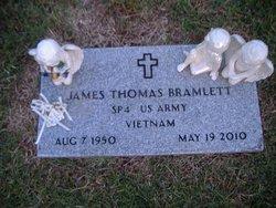 James Thomas Bramlett