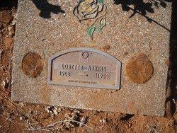 Loretta Atkins
