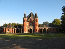 Stadtfriedhof St�cken