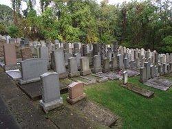 Anshe Labovitz Cemetery