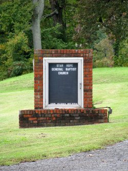 Star Hope Cemetery
