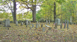 Hurd Cemetery 27