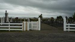 Bunnythorpe Cemetery