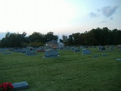 South Pleasant Grove Cemetery