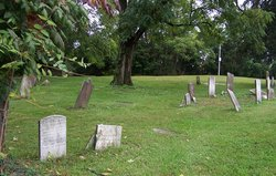 Middlebush Cemetery