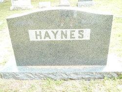 John Robert Haynes