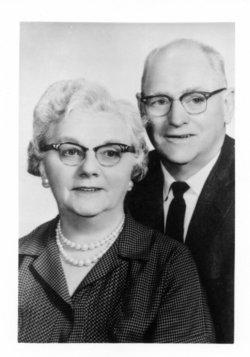 Edith <i>Payton</i> Burgess