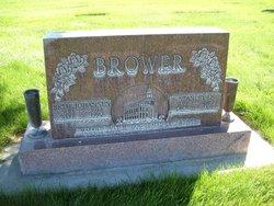 Beth Annie Elizabeth <i>Johansen</i> Brower