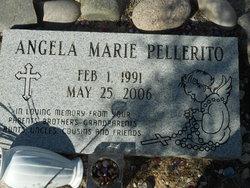 Angela Marie Pellerito