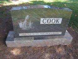 Dr Robert Andrew Cook