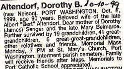 Dorothy <i>Nelson</i> Altendorf