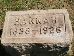 Hannah <i>Kepple</i> Guy
