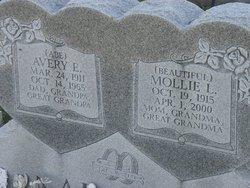 Avery E Abe Adkins