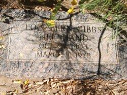 Lois Fern <i>Hand</i> Gibbs