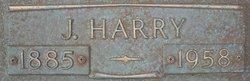 John Harrison Harry Colwell