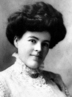 Amelia Eudora Melia <i>Williams</i> Redd