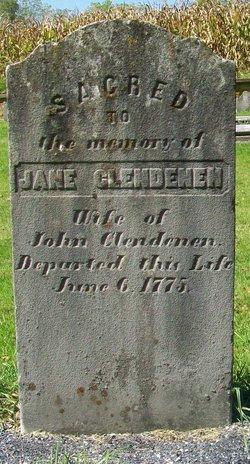 Jane Clendenen