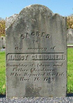 Nancy Clendinen