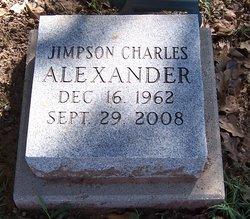 Jimpson Charles Alexander, Jr