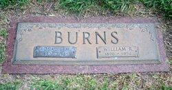 William Ruel Burns