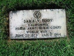 Sara V. <i>Pond</i> Eddy