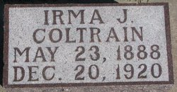 Irma J. Coltrain