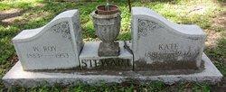 William Roy Stewart