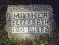 Elizabeth <i>Crawford</i> Banks