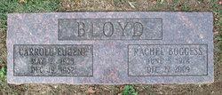 Rachel <i>Boggess</i> Bloyd