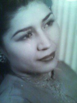 Blanche Genevieve Blanca <i>Rye</i> Orosco