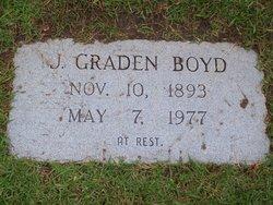 James Graden Boyd