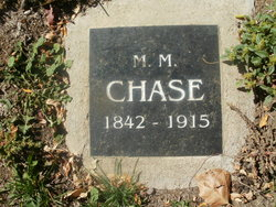 Manly Mortimer Chase