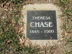 Theresa <i>Wade</i> Chase